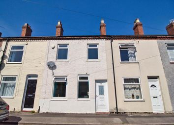 Thumbnail 2 bed terraced house for sale in Greenall Road, Northwich