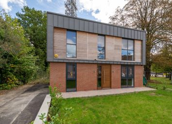 Thumbnail 2 bed property for sale in Church Road, Crystal Palace