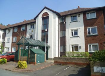 Thumbnail 2 bedroom flat to rent in Squires Court, Canterbury Gardens, Salford