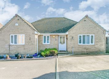 3 bed detached bungalow for sale in Elizabeth Way, Haddenham, Ely CB6