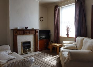 Thumbnail 2 bed terraced house to rent in Cemetery Road, Stourbridge