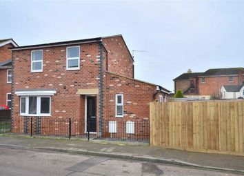 Thumbnail 2 bed detached house for sale in The Corner House, Hartington Road, Linden