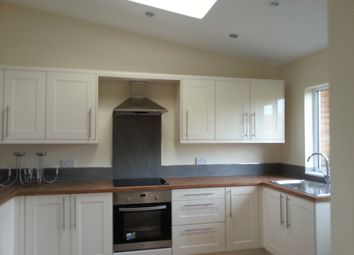Thumbnail 2 bed semi-detached house to rent in Warris Close, Kimberworth Park, Rotherham