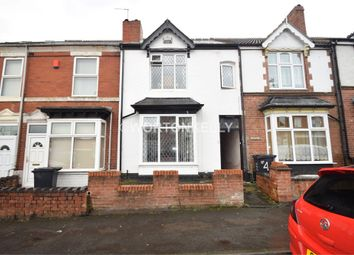 Thumbnail 3 bed detached house for sale in Maple Road, Halesowen, West Midlands