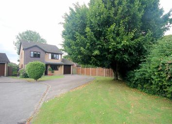 Thumbnail 4 bed detached house for sale in Pipers Grove, Highnam, Gloucester