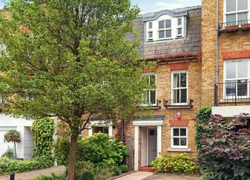 Thumbnail 4 bed terraced house for sale in Byron Mews, Hampstead