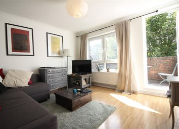 Thumbnail 1 bed flat to rent in Albany Close, London