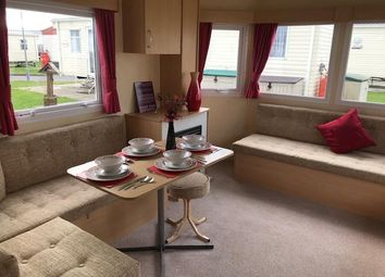 2 bed property for sale in Trecco Bay Holiday Park, Porthcawl, Wales CF36