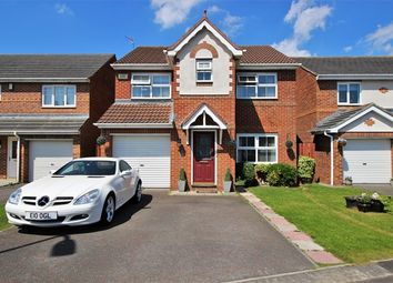 Thumbnail 4 bedroom detached house for sale in Melrose Drive, Stockton-On-Tees