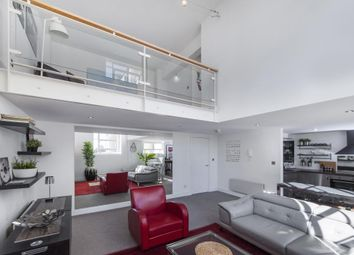 Thumbnail 1 bed flat to rent in Beaux Arts Building, Upper Holloway