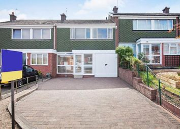 Thumbnail 3 bed terraced house for sale in Buchlyvie Road, Ralston, Paisley