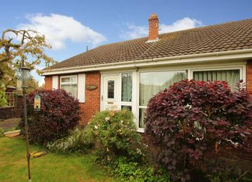 Thumbnail 3 bed semi-detached bungalow for sale in School Lane, Kilnwick, Driffield