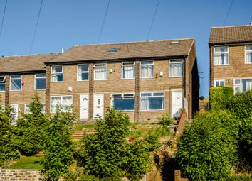 Thumbnail 2 bed town house for sale in Cross Lane, Huddersfield