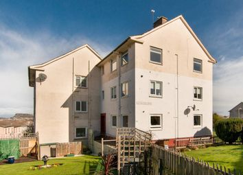 Thumbnail 2 bedroom flat for sale in 102/1 Claverhouse Drive, Liberton