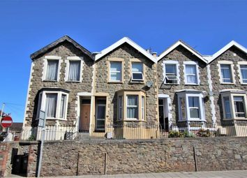 Thumbnail 3 bed terraced house for sale in Church Road, Redfield, Bristol