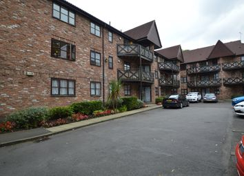 Thumbnail 3 bed flat to rent in Tower Grange, New Hall Road, Salford