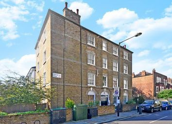 Thumbnail 2 bed flat to rent in Dartmouth Park Hill, Tufnell Park, London