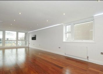 Thumbnail 2 bedroom flat to rent in Lords View, St Johns Wood Road, London