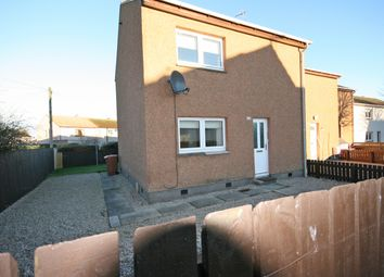 Thumbnail 3 bed end terrace house for sale in 28 Douglas Crescent, Buckie