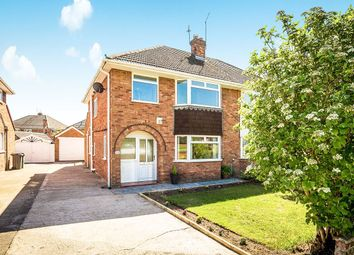 Thumbnail 3 bed semi-detached house for sale in Greenfield Lane, Chester