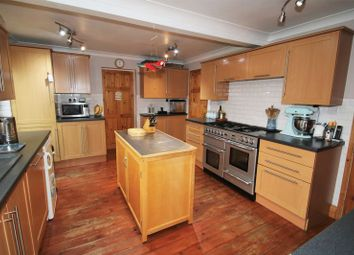 Thumbnail 5 bed detached house for sale in Howden Dike, Yarm