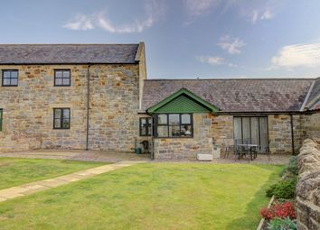 Thumbnail 2 bed cottage for sale in Acklington, Morpeth