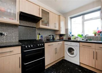 Thumbnail 2 bed flat for sale in Armfield Court, Crescent Lane, London