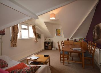 Thumbnail 2 bed flat to rent in Cotham Vale, Bristol