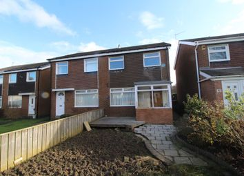 3 bed semi-detached house for sale in Marlborough Court, Kingston Park, Newcastle Upon Tyne NE3