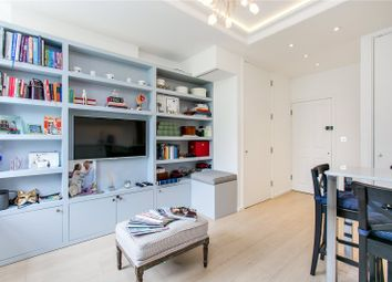 Thumbnail 1 bedroom flat for sale in Lower Addison Gardens, London