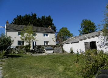 Thumbnail 7 bed detached house for sale in Rhydlewis, Llandysul