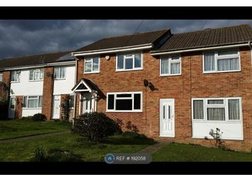 Thumbnail 3 bed terraced house to rent in Hawkhurst Close, Southampton