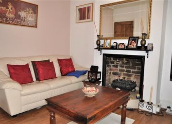 Thumbnail 2 bedroom terraced house for sale in Wellington Road, Harrow, Middlesex