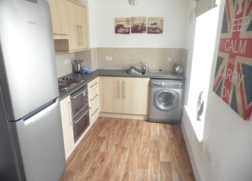 Thumbnail 1 bed flat to rent in Great Eastern Court, Lower Clarence Road, Norwich