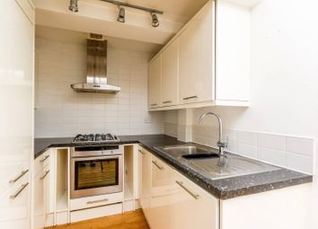 Thumbnail 2 bed flat to rent in Kew Bridge Court, Chiswick