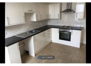 Thumbnail 3 bed flat to rent in Bodfor Street, Rhyl