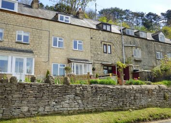 Thumbnail 1 bed terraced house for sale in Walls Quarry, Brimscombe, Stroud