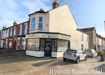 Thumbnail 1 bed end terrace house for sale in Salisbury Road, Great Yarmouth
