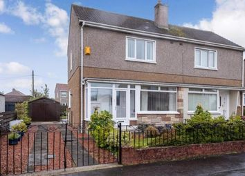 Thumbnail 2 bed semi-detached house for sale in Torrington Crescent, Mount Vernon, Glasgow