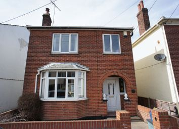 3 bed detached house to rent in Tower Street, Brightlingsea, Colchester CO7