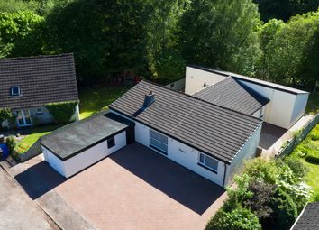 Thumbnail 4 bed detached house for sale in Altour Road, Spean Bridge