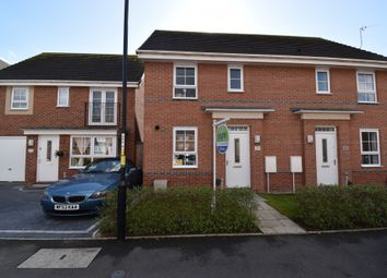Thumbnail 3 bed semi-detached house for sale in Amelia Crescent, Coventry, West Midlands
