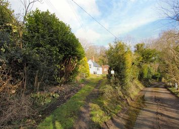 Thumbnail 3 bed cottage for sale in Nant Road, Y Nant, Pentre Halkyn, Flitshire