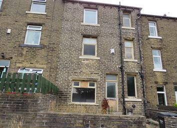 Thumbnail 2 bed terraced house for sale in Darnes Avenue, Halifax