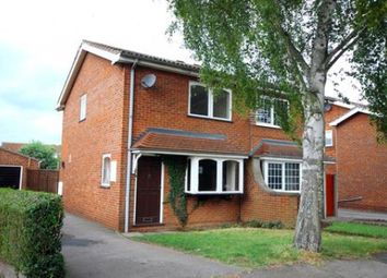 Thumbnail 2 bed town house to rent in Leys Road, Ruddington, Nottingham