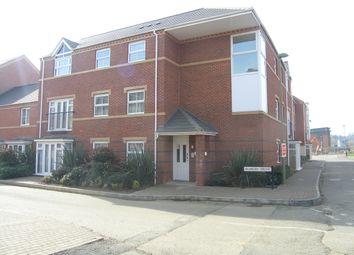 Thumbnail 2 bedroom flat to rent in Padbury Drive, Banbury