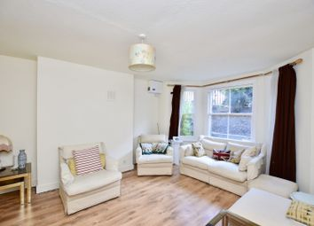 Thumbnail 1 bed flat for sale in Victoria Rise, Clapham