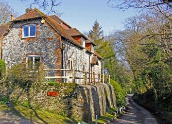 Thumbnail 3 bed semi-detached house for sale in Maudlin Cottage, Maudlin Lane, Bramber, Steyning