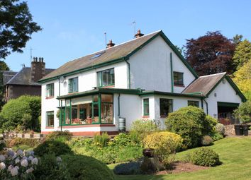 Thumbnail 4 bed detached house for sale in Connaught Terrace, Crieff