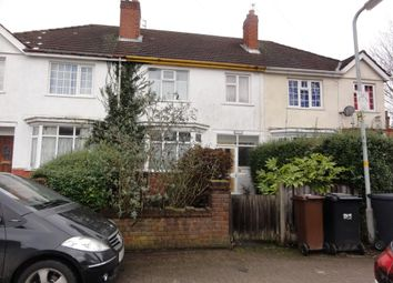 Thumbnail 3 bed terraced house for sale in Merridale Gardens, Wolverhampton